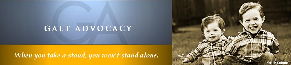 Galt Advocacy